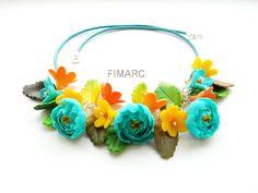 Turquoise peony neclace Peony, Turquoise, Band, Accessories, Jewelry, Sash, Jewlery, Bijoux, Peony Flower