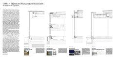 SANAA – Sejima and Nishizawa and Associates – The Detail and the Legislation #architecture #detail