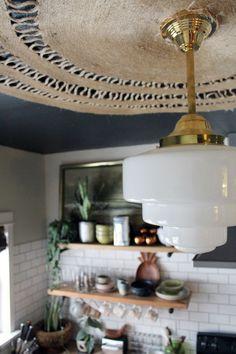 Step Inside A Portland Stylist's Creative Abode