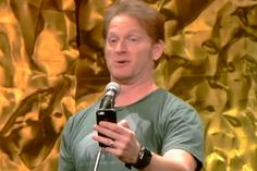 "Tim Hawkins 101 Christian ""Curse"" words... This is absolutely hilarious!"