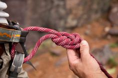 Top 5 Crucial Knots For Off Grid Survival - http://www.offthegridnews.com/2013/06/04/top-5-crucial-knots-for-off-grid-survival/