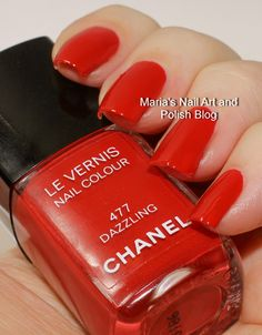 Chanel Dazzling 477