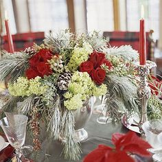 Image detail for -Tips for Creating Holiday Tablescapes | Your Decorating Hotline