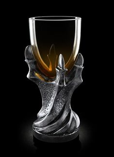 Game of Thrones Dragonclaw Goblet Replica $29.99