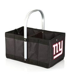 Look at this #zulilyfind! New York Giants Black Urban Basket #zulilyfinds