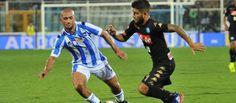 Serie A al San Paolo cè Napoli-Pescara. Oddo costretto a sopperire allassenza di 10 giocatori