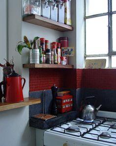 Interiores #68: Entre planos y planes   Casa Chaucha