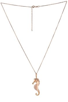 Saturn necklace stainless steel chain planet necklace science rose quartz ruby diamond seahorse necklace a delicate creature captivating in its aloadofball Gallery