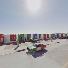 Incredible Photographs Captured via Google Street View – Fubiz Media