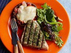Tuscan Style Grilled Tuna