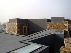 AND-RÉ, Fernando Guerra / FG+SG · Vigário House · Divisare