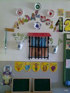 Mis cosillas de Educación Infantil : febrero 2011