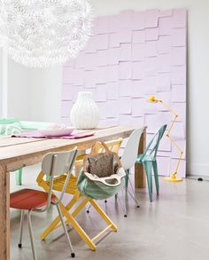 cultfurniture pretty pastel