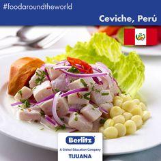 Ceviche, Perú