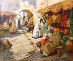 Amber Tree, Arabian Art, Exotic Art, Photo Tree, Global Art, Selling Art, Art Market, Beautiful Paintings, American Artists