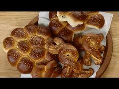 samira tv : مخبزتي : خبز البريوش - قناة سميرة SamiraTV