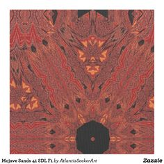 Mojave Sands 41 SDL F1 Fabric
