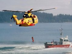 Improvements in store for Canadian SAR system