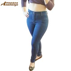 Now Available on our shop: New 2017 Women's ... Check it out here! http://giftery-shop.com/products/new-2017-womens-jean-pants-female-america-famous-desiger-jeans-high-quality-skinny-stretch-pencil-denim-ladies-jeans-plus-size?utm_campaign=social_autopilot&utm_source=pin&utm_medium=pin
