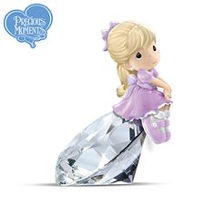 My Precious Jewel Figurine