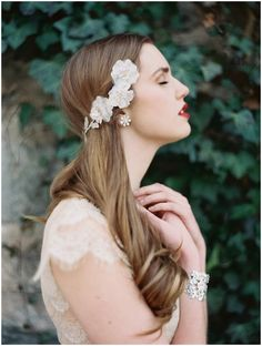 Enchanted Atelier Spring 2014 via One Hitched Lane