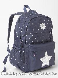 Gap 2015 Backpacks