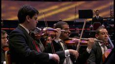 Ravel - Rapsodie espagnole - Barenboim