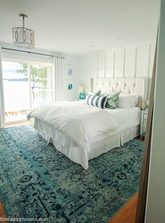 master-bedroom-makeover-reveal-walk-in-closet-makeover-reveal-at-the-happy-housie-1