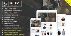 Download – Puro – Responsive Magento Theme