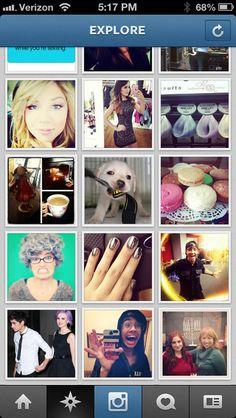 Growing an Instagram community #smm #instagram