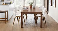 Dining Tables Tables And Glass On Pinterest
