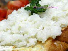 O salata usoara de sezon - Rețetă Antreuri : Salată de conopidă - rețetă de post de Elucubratiiculinare