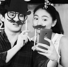 James and Nadine (ctto) James Reid Wallpaper, Prettiest Actresses, Nadine Lustre, Perfect Couple, Partners In Crime, Looking For Love, Just Friends, Couple Goals, Cute Couples