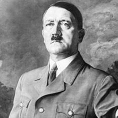 Today, the Führer is universally recognized as the embodiment of evil and the most convenient example of a truly terrible human being. Before World War II, who was the rhetorical worst person in history?