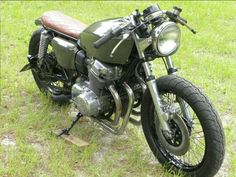 Found this one for sale at Ebay. Honda CB750