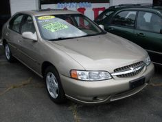 2001 #Nissan #Altima, 48,000 miles, listed on CarFlippa.com for $6,988 under used cars.