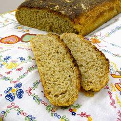 Cozinhar sem Lactose: Pão de batata doce