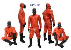 Rubber Doll, Orange, Motorcycle Jacket, Gentleman, Superhero, Suits, Leather, Jackets, Fictional Characters