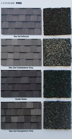 Best Choosing Roofing Shingles For Your Houston Tx Home Roof Pinterest Roof Shingle Colors 400 x 300