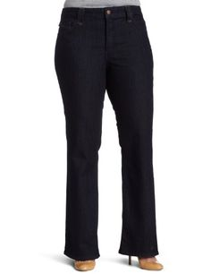 Not Your Daughter's Jeans Women's Plus-Size Hayden Modern Boot Cut Jeans, Premium Lightweight, 14W buy at http://www.amazon.com/dp/B004CRTYVS/?tag=bh67-20