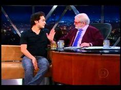 Jô Soares entrevista Eduardo Sterblitch 05 11 2010 (Parte 1 de 4)