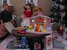 Barbie's house | Flickr - Photo Sharing!