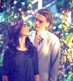 Clary Fray and Jace Wayland ♡