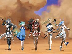 Character Concept, Character Art, Concept Art, Character Design, I Wallpaper, Wallpaper Pictures, Warrior Girl, Manga Comics, Fantasy Girl