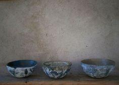 margadirube:  artpropelled:baśka trzybulska ceramika
