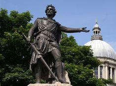 William Wallace Statue, Aberdeen