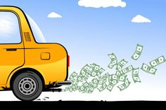 You're forking out $9,000 a year to own your car | Grist