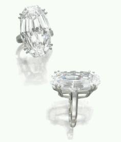Rare Wedding Ring