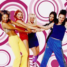Apostamos que você consegue gabaritar esse teste sobre Spice Girls Spice Girls, Karaoke, Quizzes, Nostalgia, Movies, Movie Posters, Image, You Nails, Personality Tests