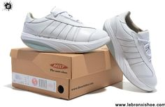 Buy Latest Listing MBT Women Wave Shoes White